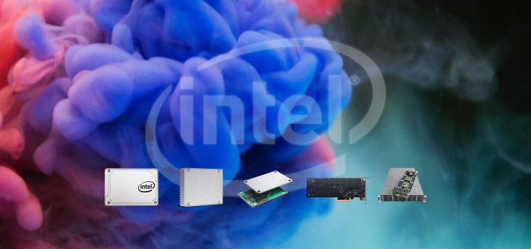 Taurus is official an Intel Approved Components Supplier